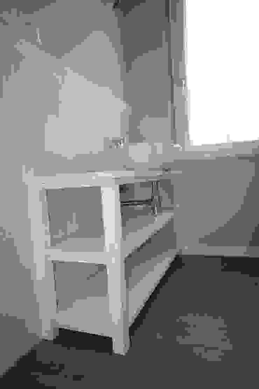 Realizzazioni Falegnameria Chiatti Modern bathroom