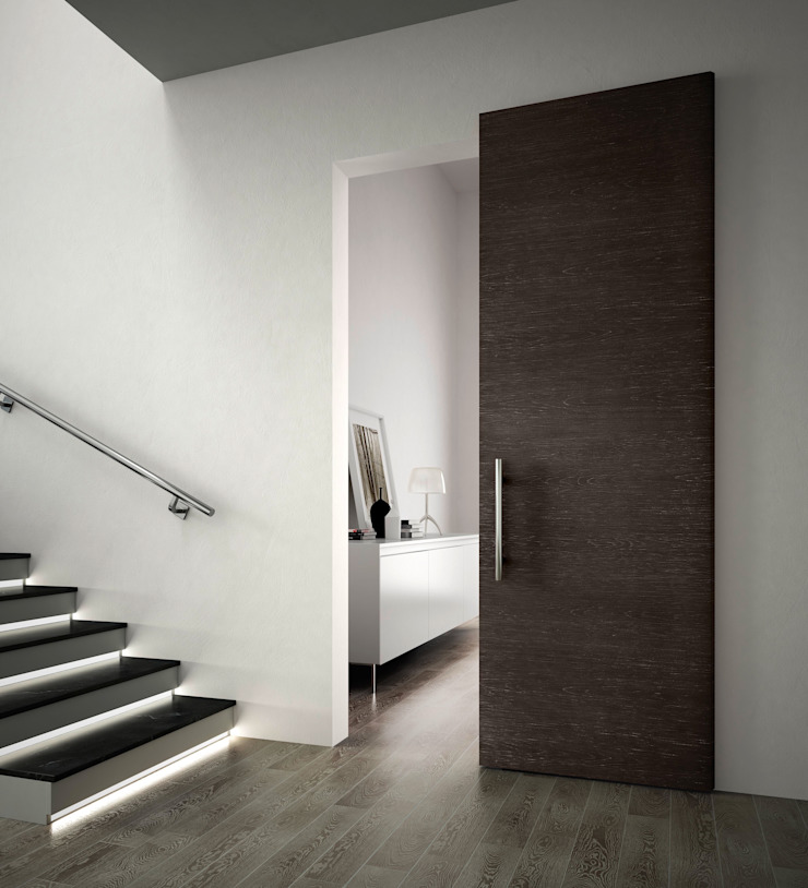 Romagnoli Porte Modern Windows and Doors
