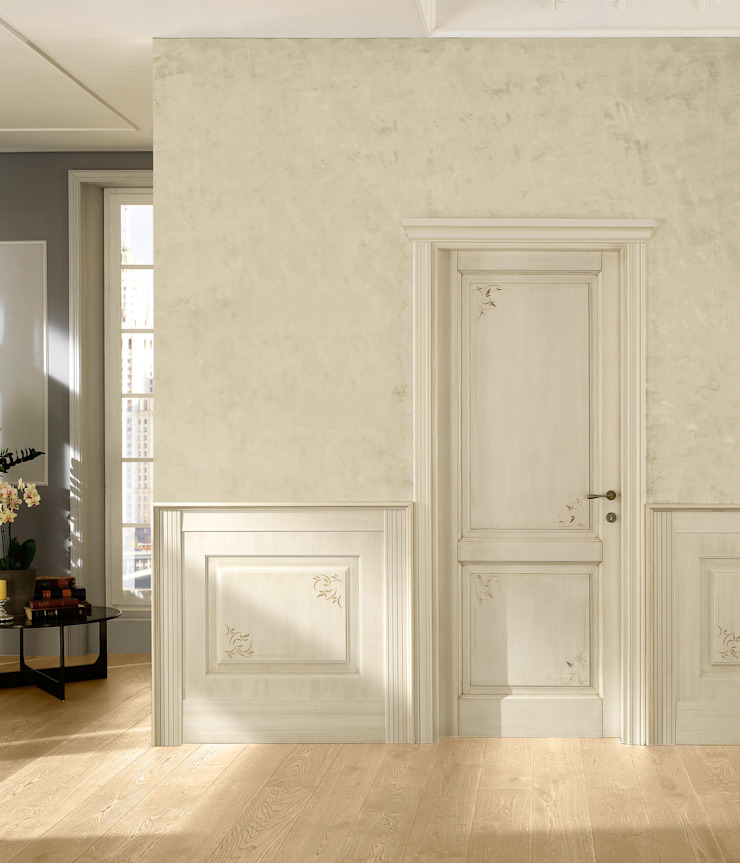 Romagnoli Porte Classic windows & doors
