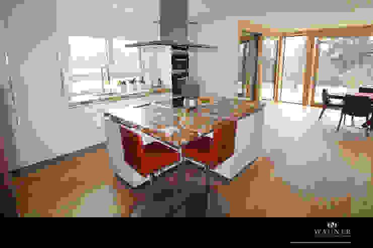 Moderne keukens van Wagner Möbel Manufaktur Modern