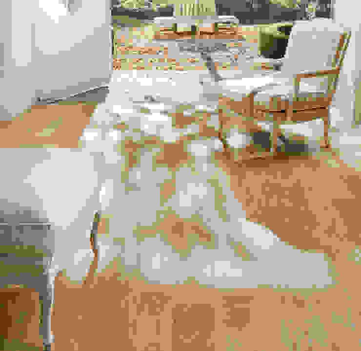 โดย Rochene Floors โมเดิร์น ไม้ Wood effect