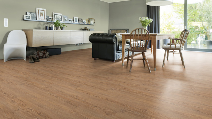 by Rochene Floors Modern لکڑی Wood effect
