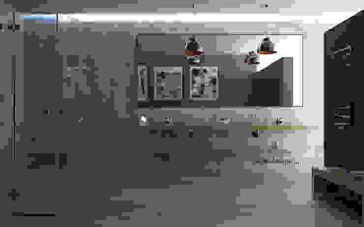 3D Render Andrea Picinelli BagnoVasche & Docce