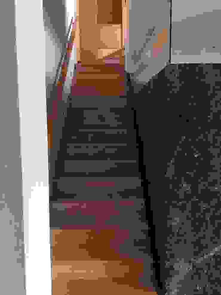 Escaleras de Casa Época Arquitectos