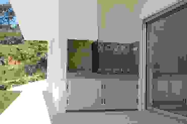 House at Alagoa, Ericeira Casas modernas por é ar quitectura Moderno
