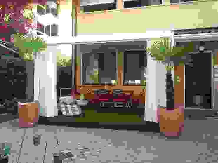 Tende Ravini Garden Greenhouses & pavilions