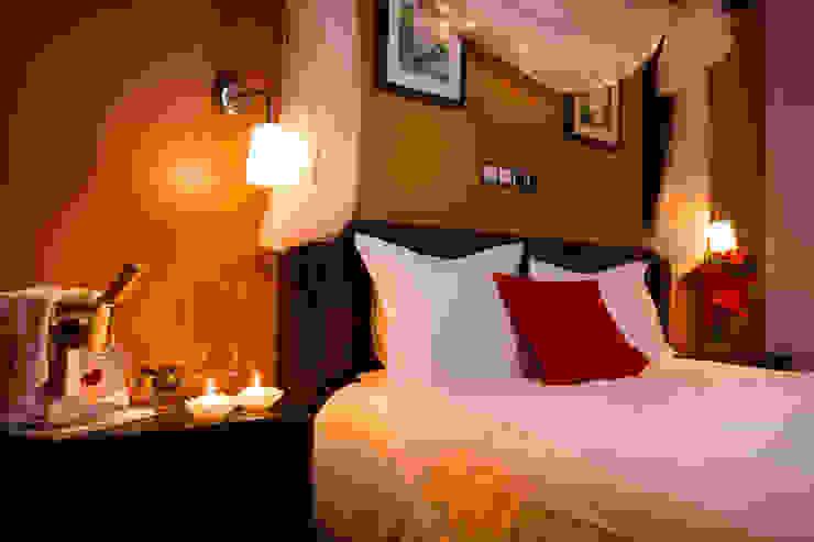 Quarto Romantico Hotéis mediterrânicos por Pedro Brás - Fotógrafo de Interiores e Arquitectura | Hotelaria | Alojamento Local | Imobiliárias Mediterrânico