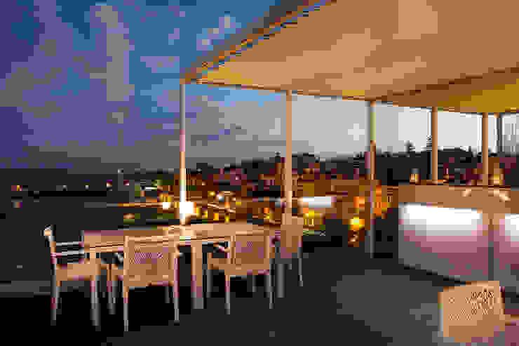 Esplanada Terraço Hotéis mediterrânicos por Pedro Brás - Fotógrafo de Interiores e Arquitectura | Hotelaria | Alojamento Local | Imobiliárias Mediterrânico