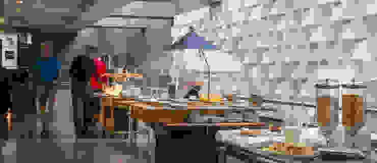 Buffet Hotéis mediterrânicos por Pedro Brás - Fotógrafo de Interiores e Arquitectura | Hotelaria | Alojamento Local | Imobiliárias Mediterrânico