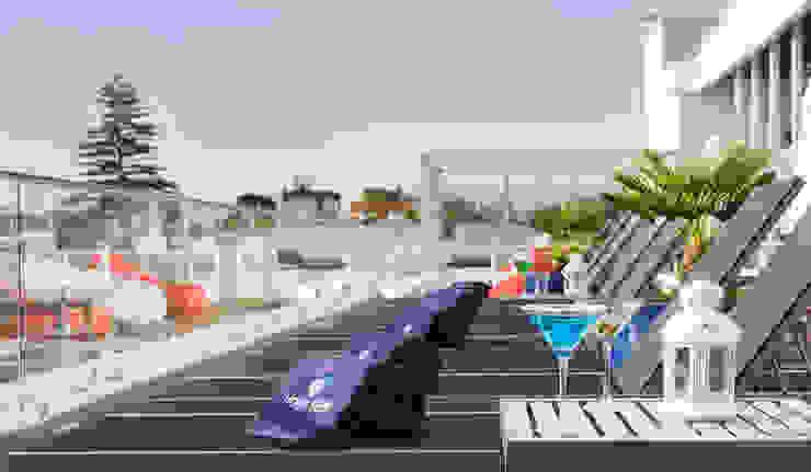 by Pedro Brás - Fotógrafo de Interiores e Arquitectura | Hotelaria | Alojamento Local | Imobiliárias Mediterranean