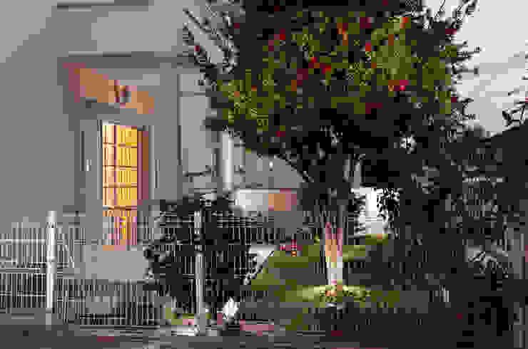 Twilight Shoot Jardins mediterrânicos por Pedro Brás - Fotógrafo de Interiores e Arquitectura | Hotelaria | Alojamento Local | Imobiliárias Mediterrânico