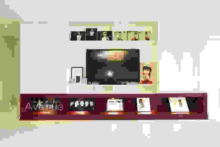 Modern Oturma Odası 퍼스트애비뉴 Modern