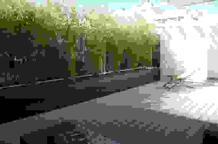 Garden by Paisajismo e Ingeniería Aplicada,
