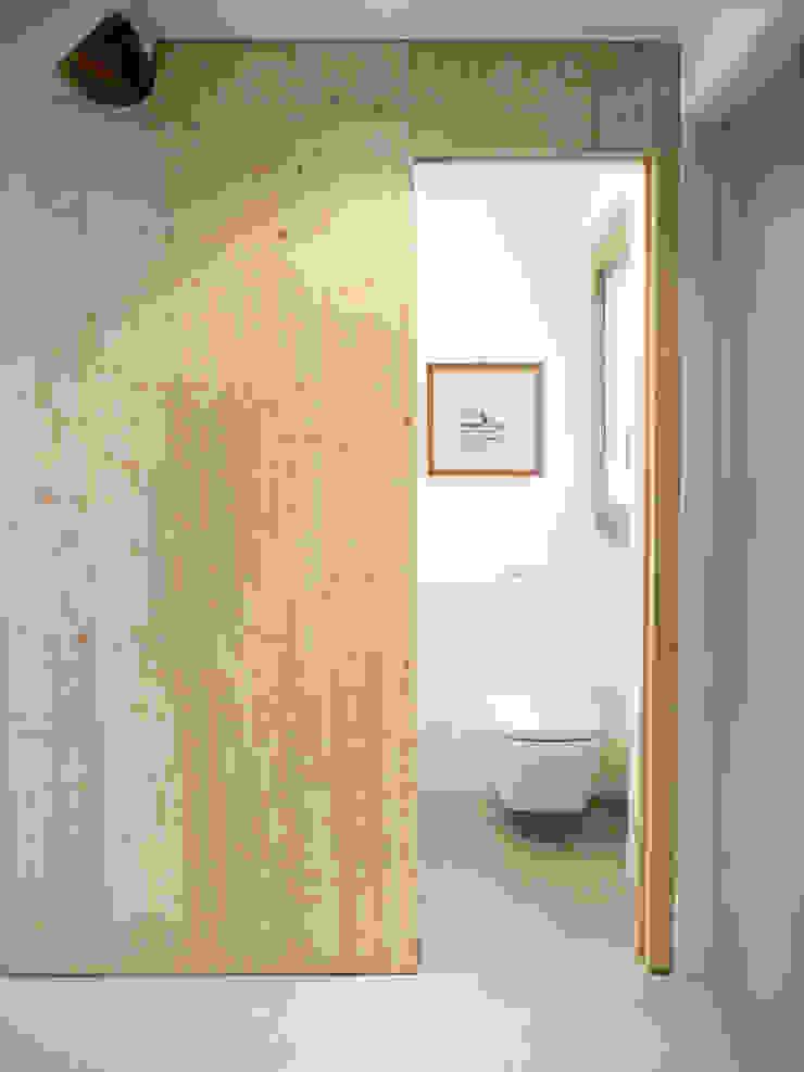 badkamer vakantiewoning Mediterrane badkamers van Studio Groen+Schild Mediterraan