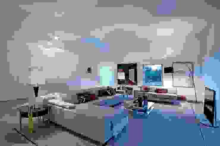 Afaiate do sofá por Alfaiate do Sofá Moderno