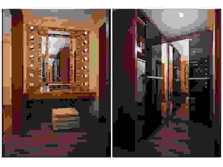 Salle de bain de style  par EMG Mimarlik Muhendislik Proje Çanakkale 0 286 222 01 77