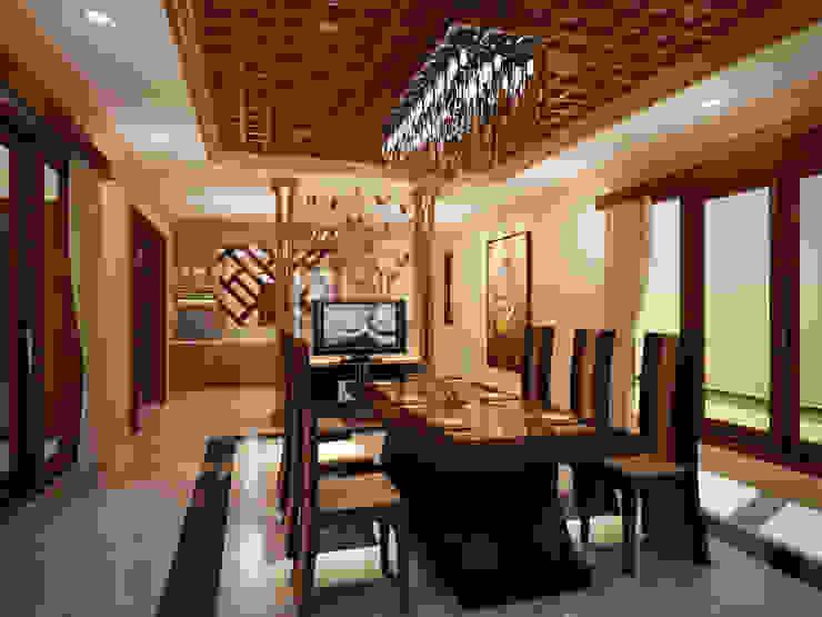 Cocina de estilo  por EMG Mimarlik Muhendislik Proje Çanakkale 0 286 222 01 77