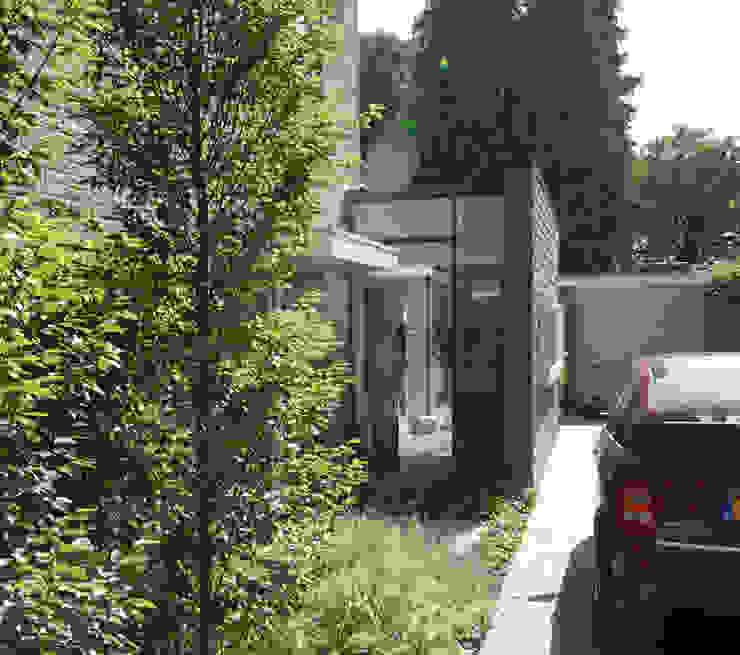 Leien schijf Moderne keukens van Jan Couwenberg Architectuur Modern