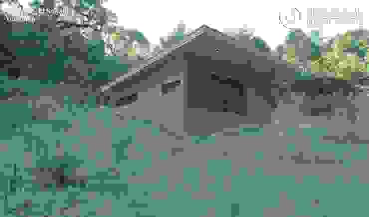 Casa HZ Casas rurales de PH Arquitectos Rural