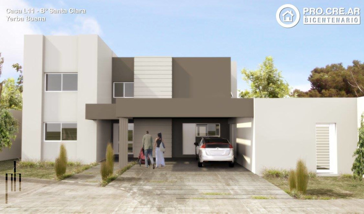 Casa L11 de PH Arquitectos