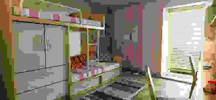클래식스타일 침실 by Tomas Andres 클래식
