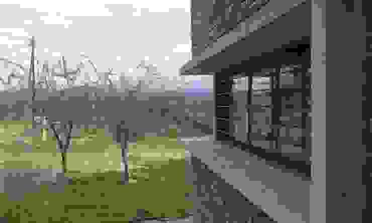La Mañanita Casas rurales de Arqs. Enríquez Ingaramo Rural