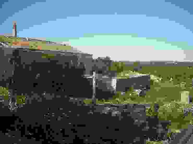 Habitação Unifamiliar - Algoz - Silves por 7@ARQ. (arquitectura & construção)