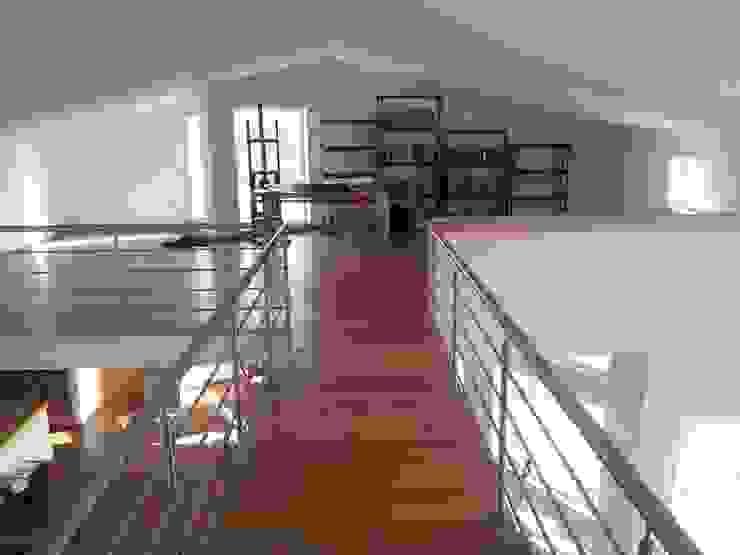 Habitação Unifamiliar – Algoz – Silves por 7@ARQ. (arquitectura & construção)