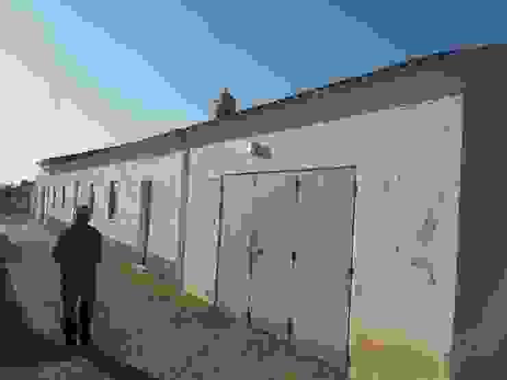 Quinta Estrala - Monte Juntos - Albufeira por 7@ARQ. (arquitectura & construção)