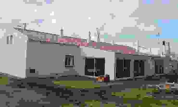 Quinta Estrala – Monte Juntos – Albufeira por 7@ARQ. (arquitectura & construção)