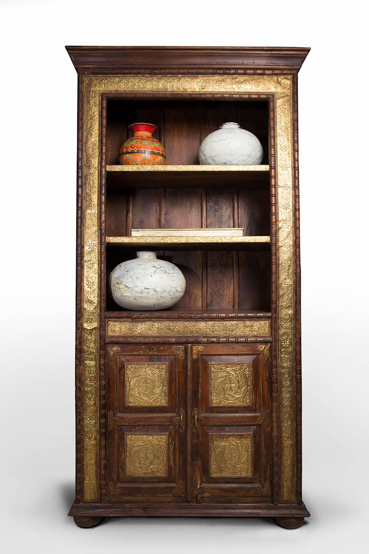SARRIA HOME HouseholdAccessories & decoration Solid Wood Brown