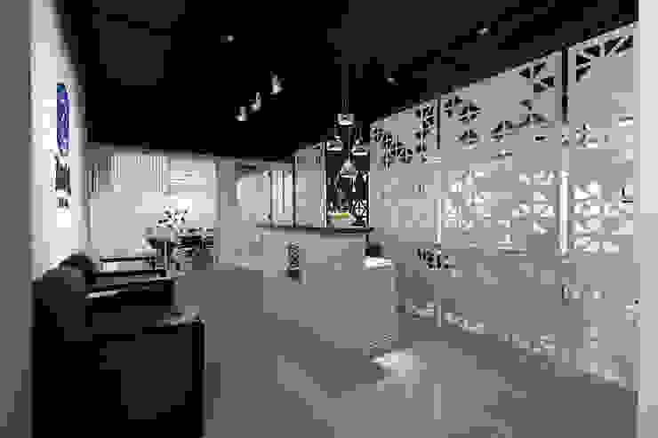 de Nitido Interior design Industrial Concreto