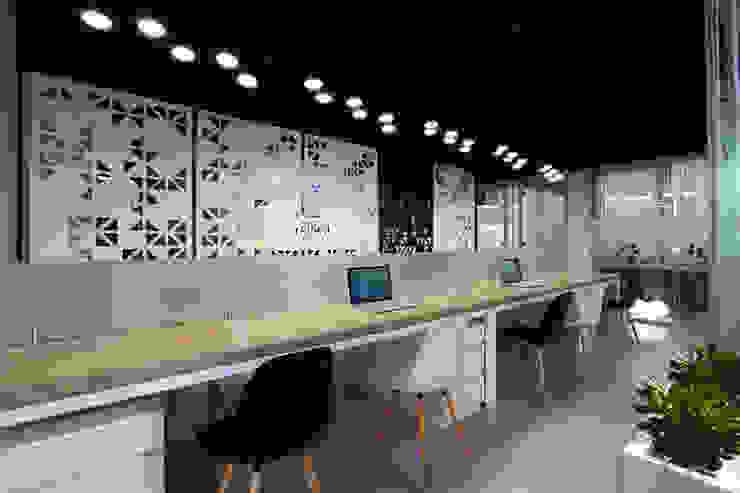 de Nitido Interior design Industrial Contrachapado