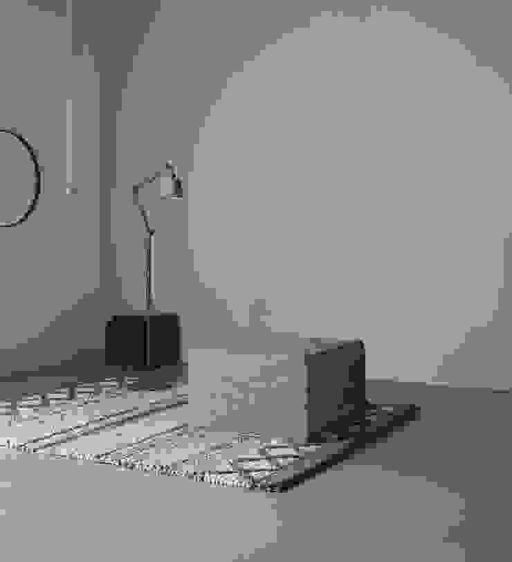 Puff Xtra por BoConcept Lisboa Moderno