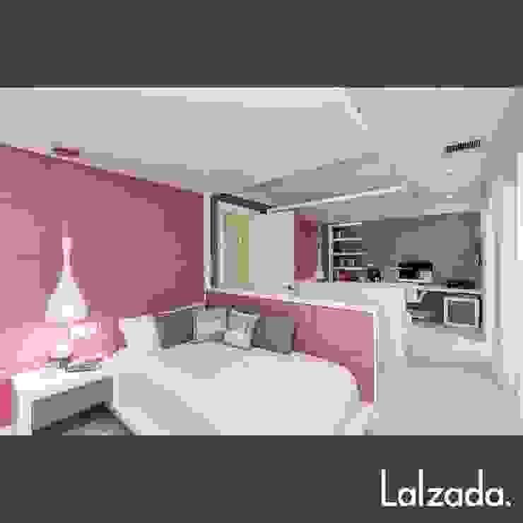 클래식스타일 침실 by Lalzada 클래식