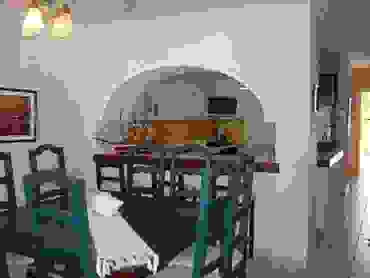 Villa en renta Semana Santa Dormitorios clásicos de DESARROLLOS INMOBILIARIOS BARCAM S DE RL DE CV Clásico