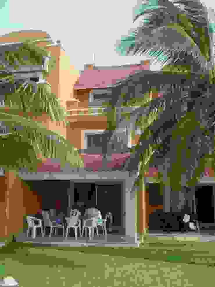 Villa en renta Semana Santa Casas clásicas de DESARROLLOS INMOBILIARIOS BARCAM S DE RL DE CV Clásico