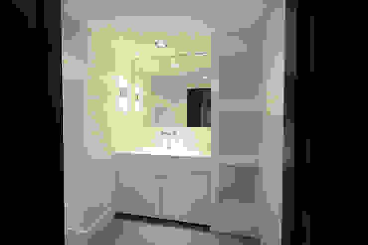 Ecker Keukens en Interieur Salle de bain moderne
