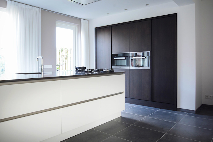 Ecker Keukens en Interieur Modern Kitchen