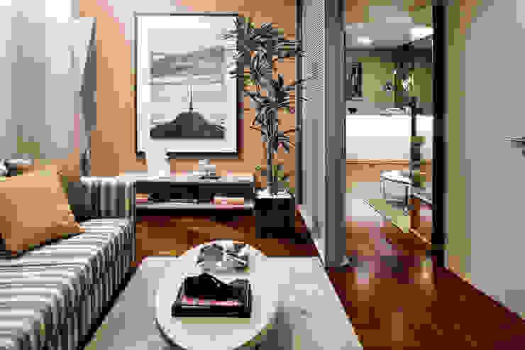 Jorge Cassio Dantas Lda Commercial Spaces Wood Beige