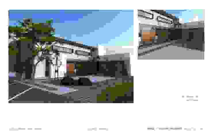 ที่เรียบง่าย  โดย Diez y Nueve Grados Arquitectos, มินิมัล