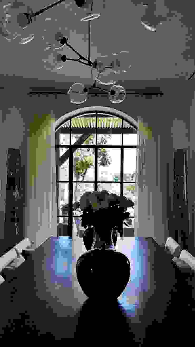 Mixlegno group Srl Minimalist windows & doors