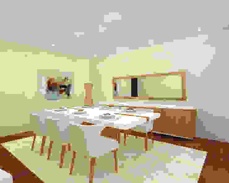 Favos Interiores por Favos Comércio de móveis e artigos para decoração lda. Moderno