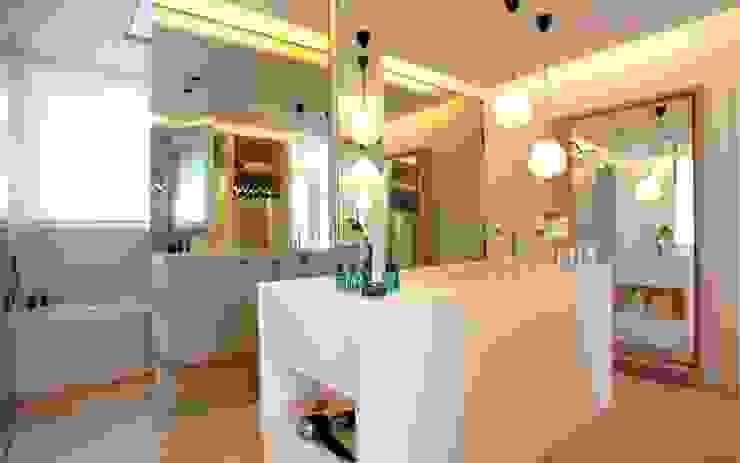 Badezimmer von TONO BAGNO | Pasión por tu baño