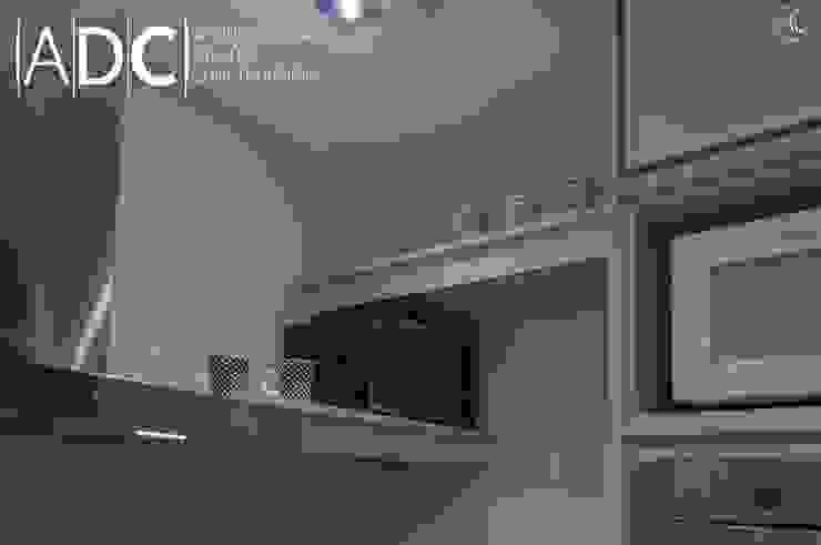 Detalle esquina de DIAZ GUERRA ESTUDIO Moderno