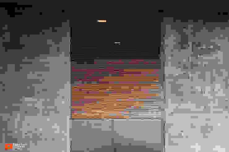 Minimalist Çalışma Odası Sebastian Alcover - Fotografía Minimalist