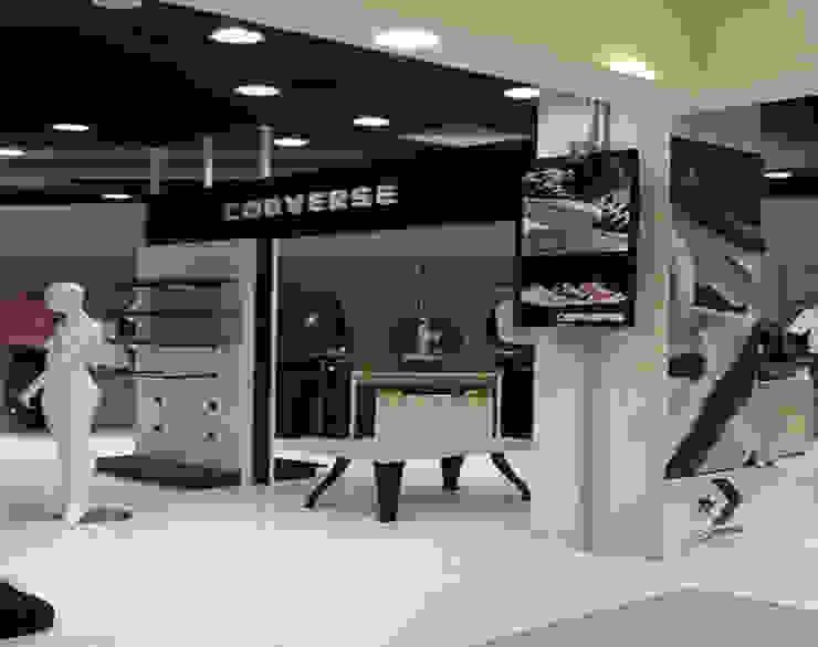 Converse de BCA Taller de Diseño Moderno