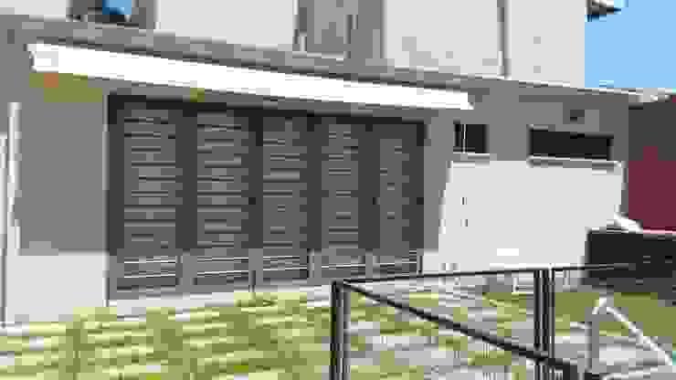 Reformas Vivienda en Tafi Viejo Casas modernas: Ideas, imágenes y decoración de D&D Arquitectura Moderno