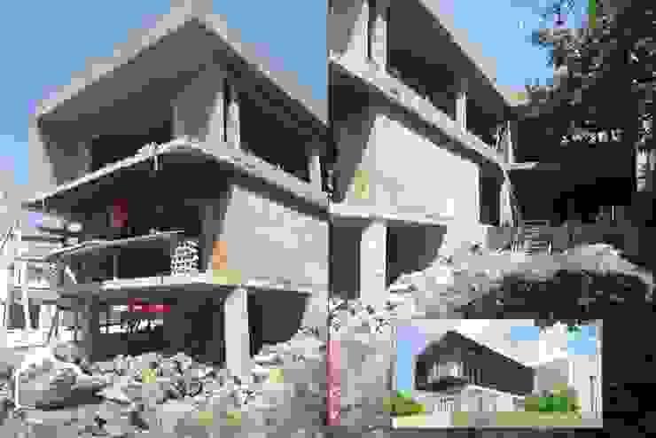 в . Автор – Diez y Nueve Grados Arquitectos