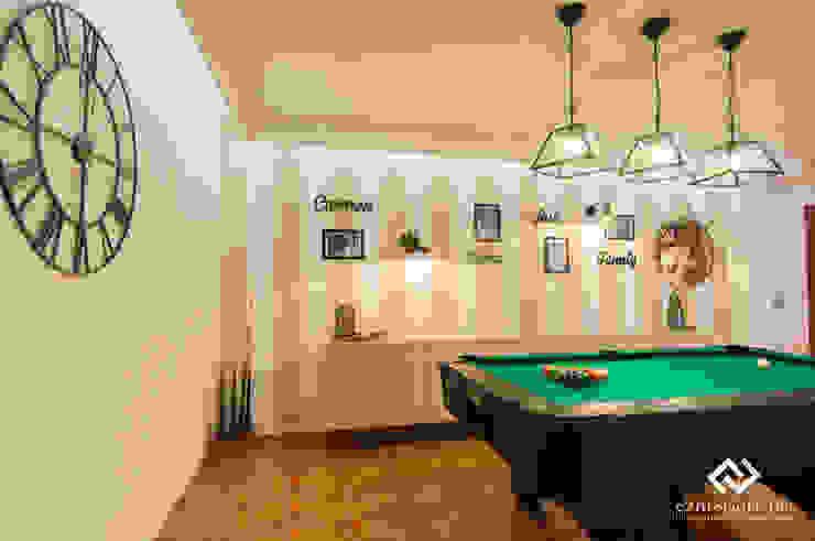 Moderne Wohnzimmer von C2INTERIORISTAS Modern